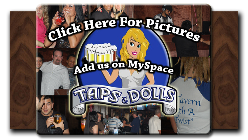 Taps and Dolls Pictures Indianapolis